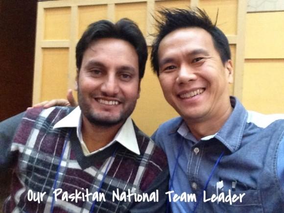 Pakistan NTL
